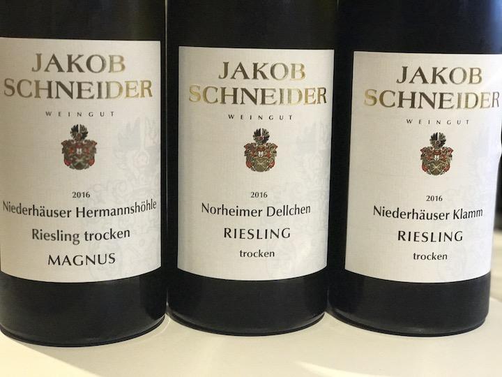 Jakob Schneider die Grossen Lagen
