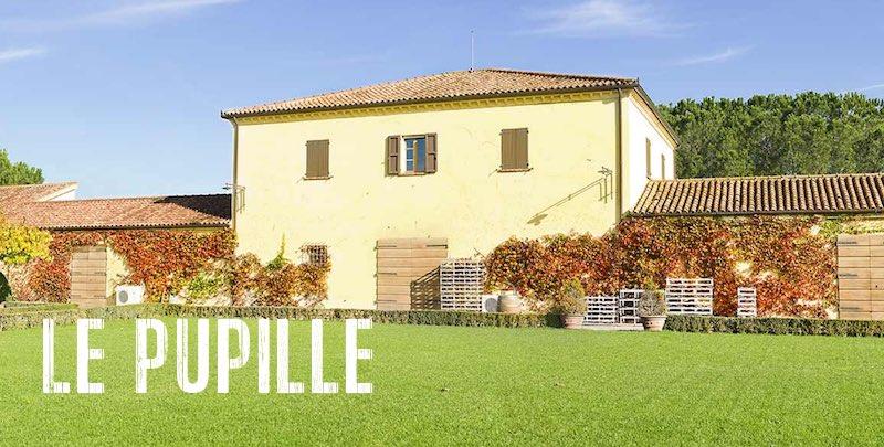 Le Pupille Saffredi 2015 jetzt im Vorverkauf erhältlich
