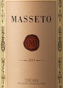 Masseto 2014 Toscana IGT die Merlot-Legende.