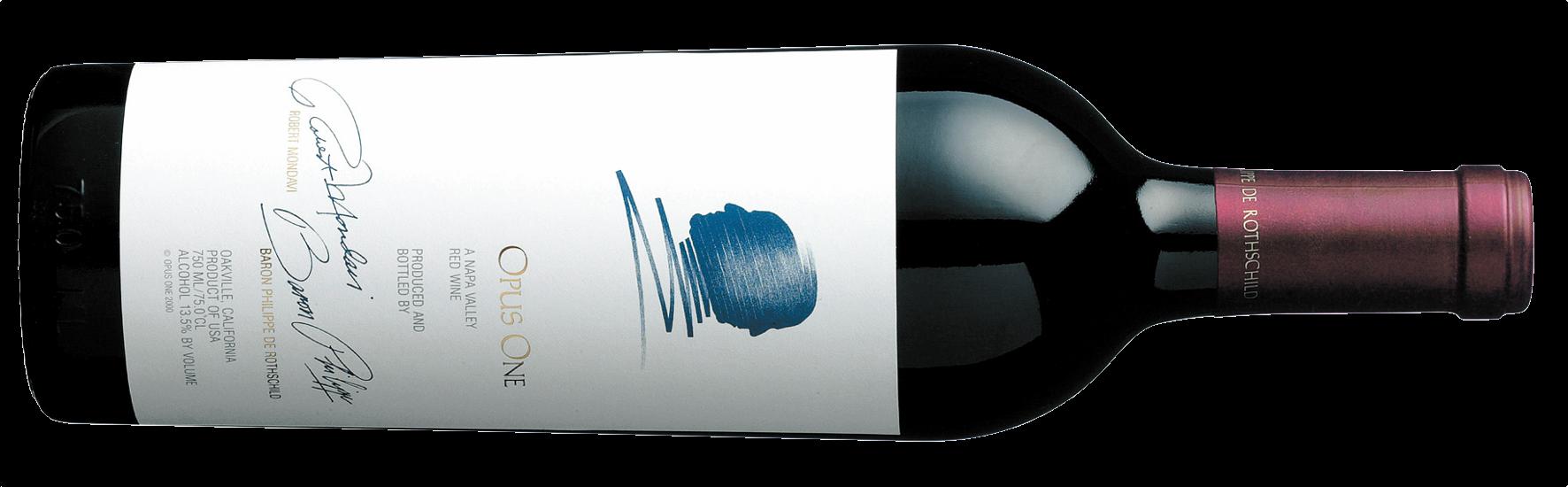 Neuer Release des Opus One 2014