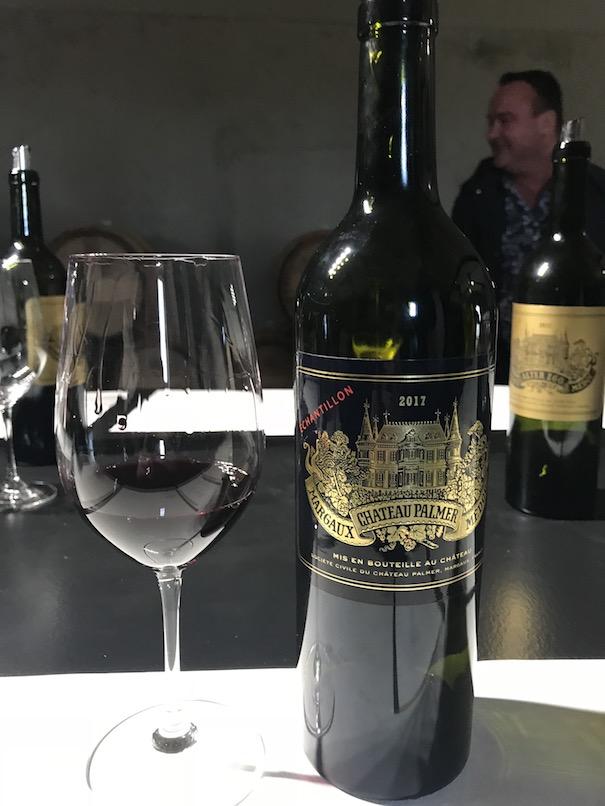 Bordeaux en Primeur 2017 Tastingnoten – Margaux