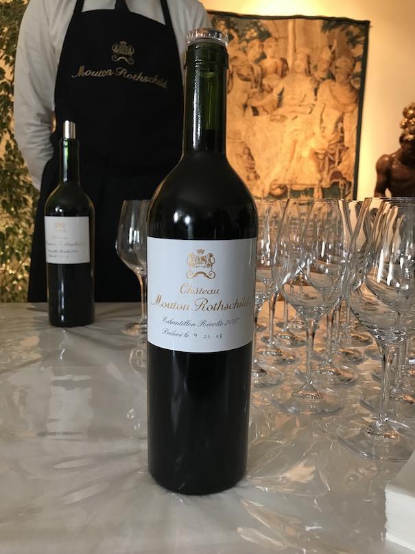 Bordeaux en Primeur 2017 Tastingnoten – Pauillac