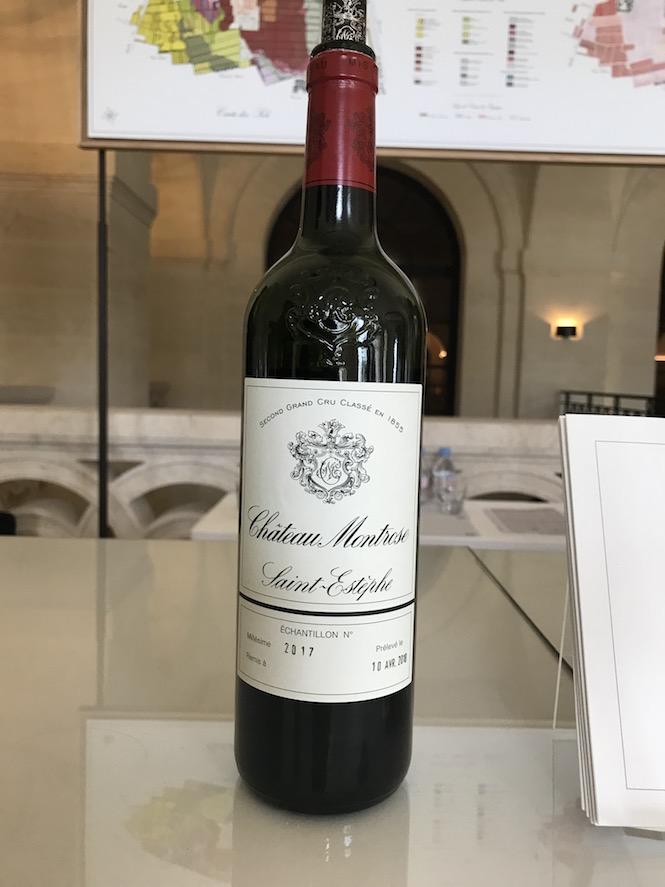 Bordeaux en Primeur 2017 Tastingnoten – Saint Estephe