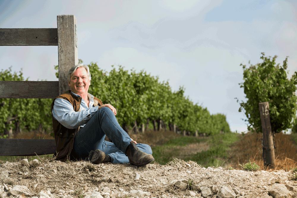 Maxwell Wines – Neues aus down under eingetroffen