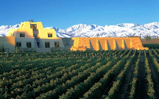 Weinregionen Argentiniens
