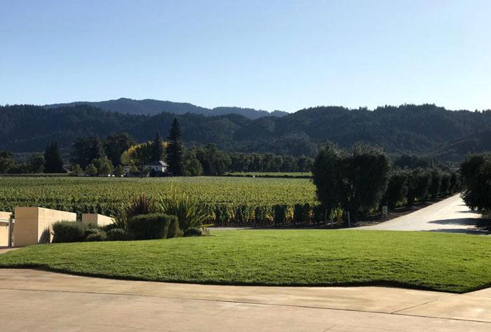 Weinbaugebiete Südafrikas