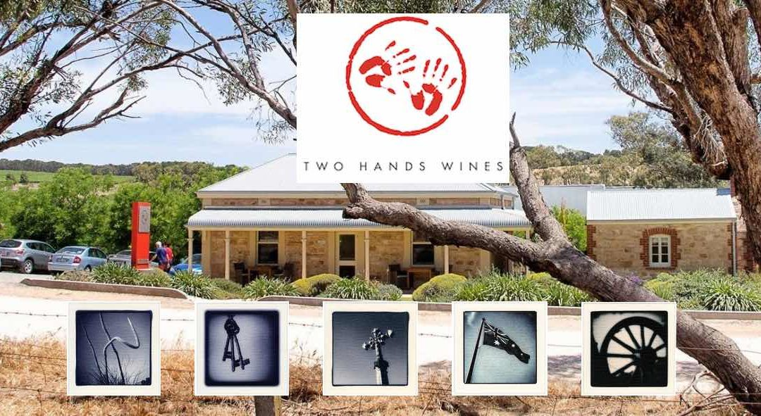 Two Hands Winery im Barossa Valley