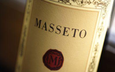 Masseto 2016 Toscana IGT