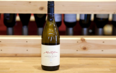 Weinportrait Millton Te Arai Vineyard