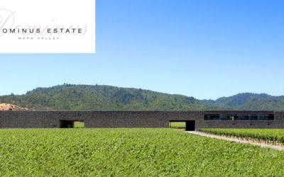 Dominus Estate 2016 Napa Valley – als Kollektion