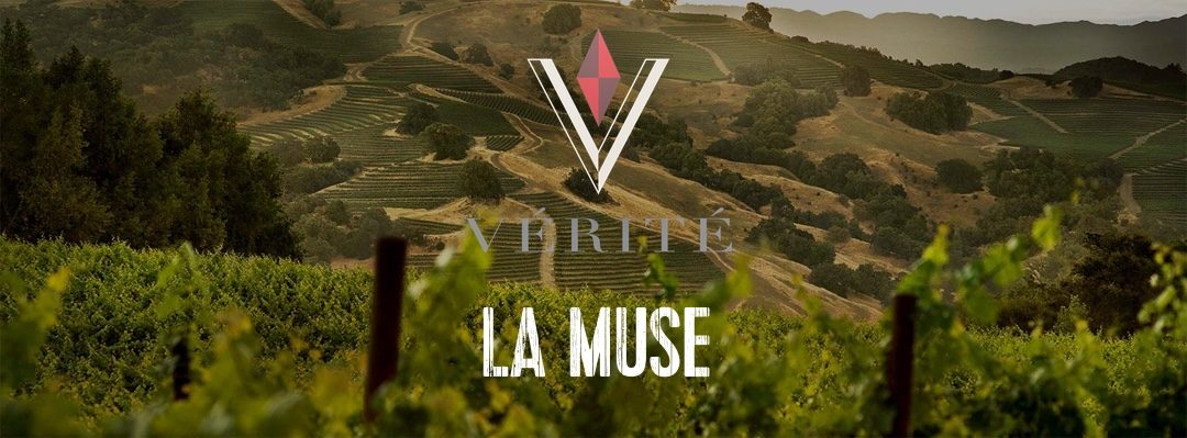 Verite Winery in Sonoma County