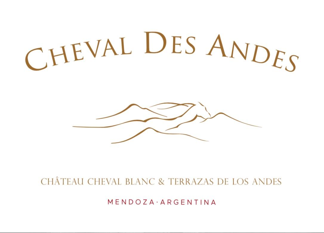 das vordere Etikett des Maya-2016 Napa Valley red wine von Dalla Valle Vineyards