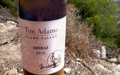 Tim Adams Weine