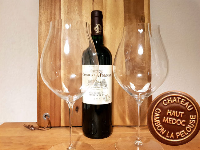 Komplexer Wein, die Trinkreife und ganz wenig Geduld
