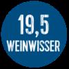 19,5 Punkte im Weinwisser Felseneck GG 2017 Schäfer Fröhllich