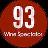 93 Punkte vom Wine Spectator für den Tedeschi Capitel Monte Olmi Amarone della Valpolicella Riserva 2013