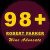 Chateau Canon 2016 mit 98+ Punkten bei Robert Parker