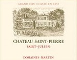 Chateau Saint Pierre