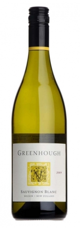 Greenhough Sauvignon Blanc 2015