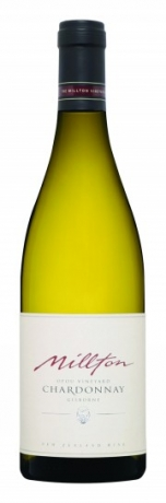 Millton Chardonnay 2013 Opou Vineyards