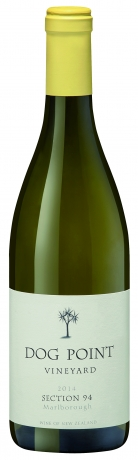 Dog Point Section 94 Sauvignon Blanc 2014 Marlborough