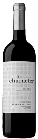 Wine & Soul Pintas Character Douro Red 2016