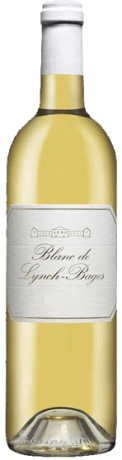 Blanc de Lynch Bages 2017