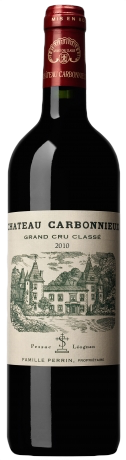 Chateau Carbonnieux 2017 rouge Pessac Leognan Subskription