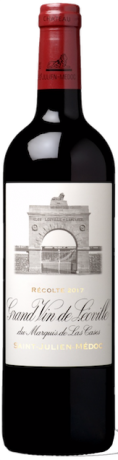 Chateau Leoville Las Cases 2017 Saint Julien