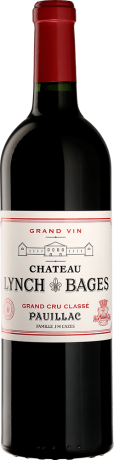 Chateau Lynch Bages 2017 Pauillac