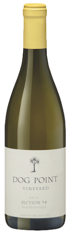 Dog Point Section 94 Sauvignon Blanc 2017 Marlborough
