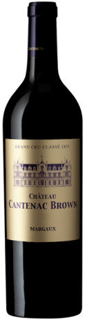 Chateau Cantenac Brown 2019 Margaux Subskription