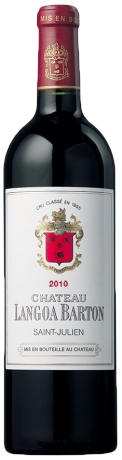 Chateau Langoa Barton 2019 Saint Julien Subskription