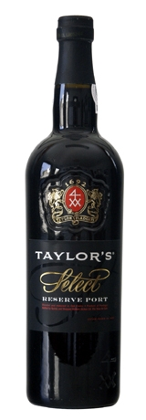 Taylors Ruby Select Reserve - 0,75 Liter