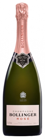 Bollinger Special Cuvee Rose Brut AOC Champagne