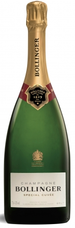 Bollinger Special Cuvee Brut AOC Champagne