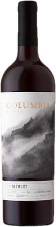 Columbia Winery Merlot 2016 je Flasche 14.90€