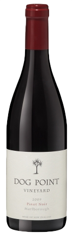 Dog Point Pinot Noir 2015