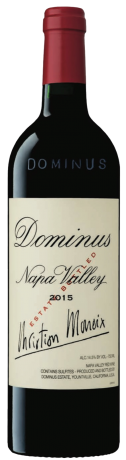 Dominus Napa Valley 2015 Dominus Estate Yountville
