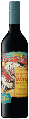 Mollydooker Enchanted Path Shiraz Cabernet 2016
