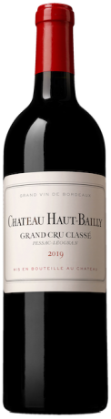 Chateau Haut Bailly 2019 Pessac Leognan Subskription
