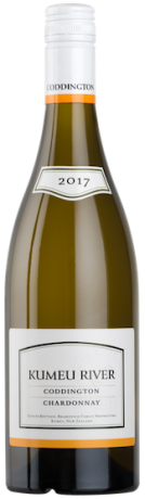 Kumeu River Coddington Chardonnay 2018 je Flasche 29.75€