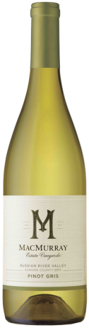 MacMurray Pinot Gris Russian River Valley 2017 Sonoma County