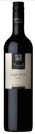 Maxwell Wines Eight Bells Shiraz 2014 Mc Laren Vale
