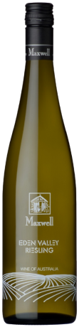 Maxwell Wines Eden Valley Riesling 2018