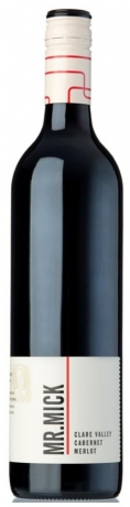 Mr. Mick Cabernet Merlot Clare Valley 2012 by Tim Adams