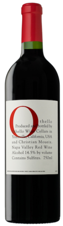 Othello Napa Valley red 2013 Dominus Estate