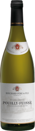 Bouchard Pere & Fils Pouilly Fuisse 2018 blanc je Flasche 19.95€