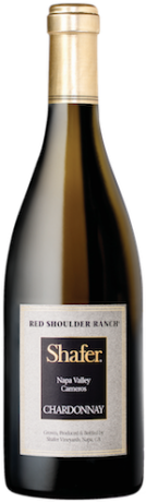 Shafer Chardonnay Red Shoulder Ranch 2016 Carneros Napa Valley je Flasche 59.95€