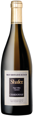 Shafer Chardonnay Red Shoulder Ranch 2014 Carneros Napa Valley